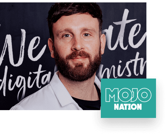 Tom O'Malley - Mojo Nation