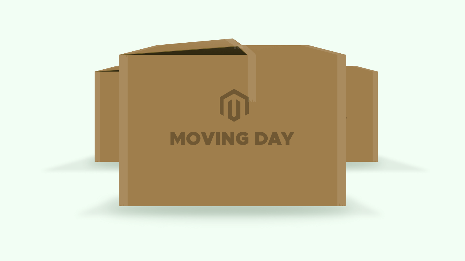 It's moving day as Magento 1 end of life approaches